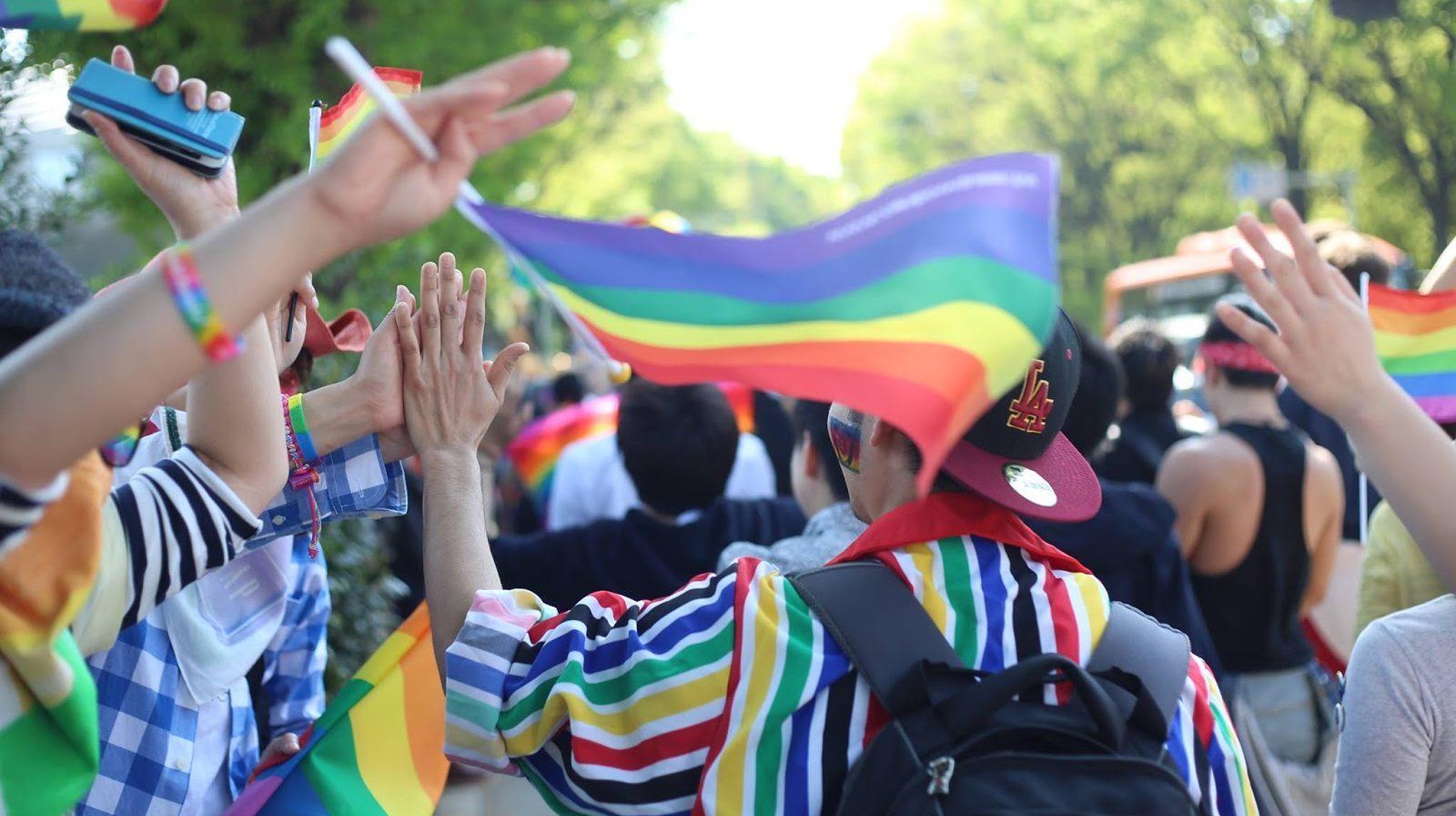 Tokyo Onur Yürüyüşü, Binlerce Kişinin Katılımıyla Gerçekleşti