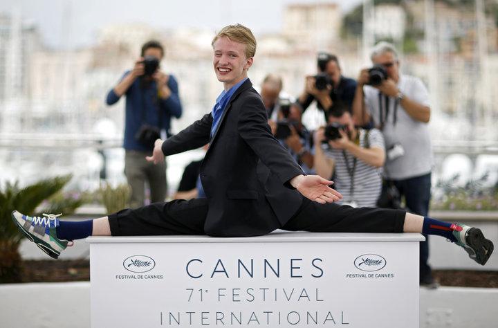 Belçika Yapımı Transseksüel Bale Draması, Cannes Film Festivali'nden Ödülle Ayrıldı!