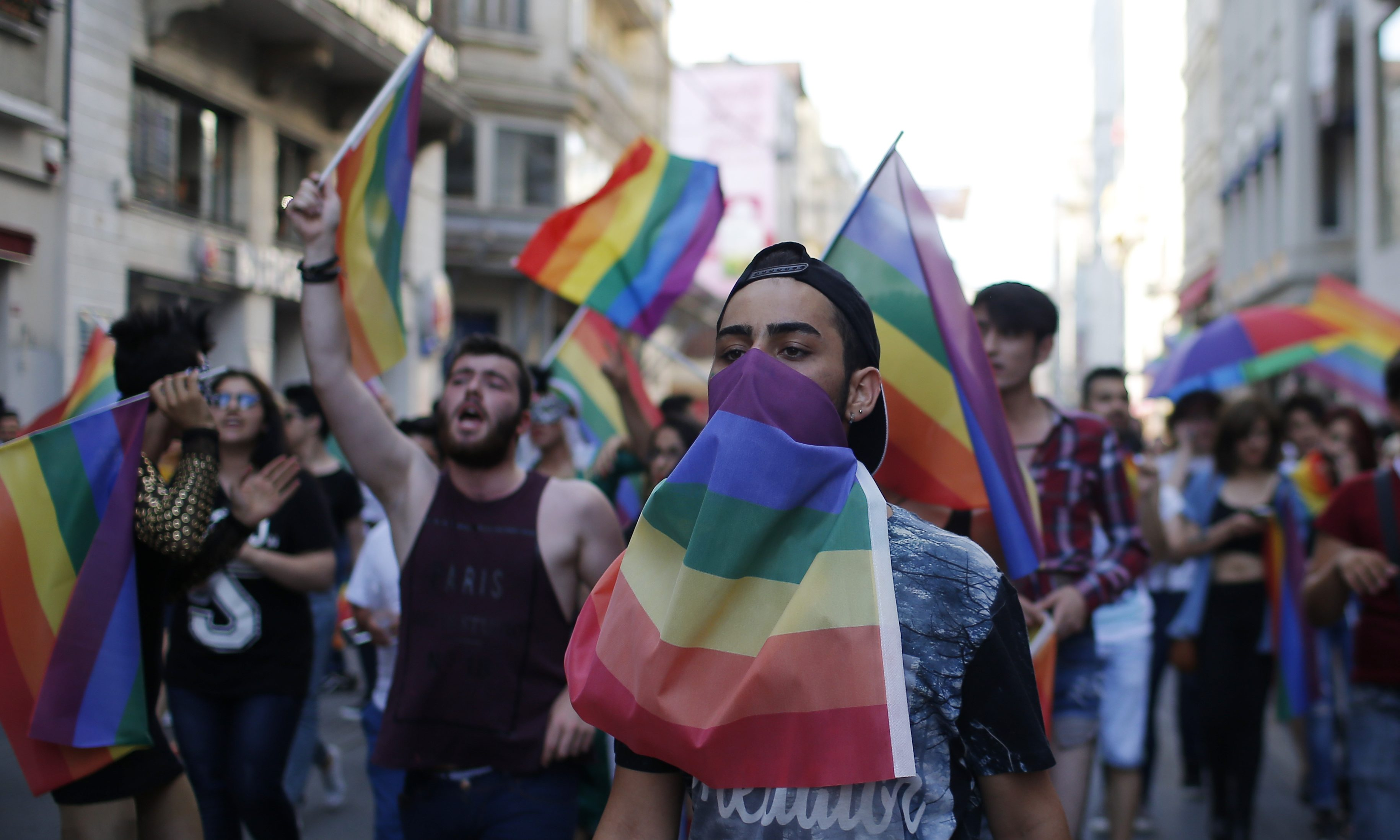 LGBT Hakları Konusunda Avrupa'daki Ülkeler Ne Durumda?