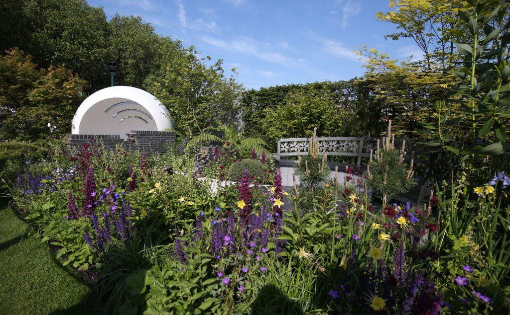 HIV Pozitif Olmanın Nasıl Bir Şey Olduğunu Gösteren Bir Bahçe Var!