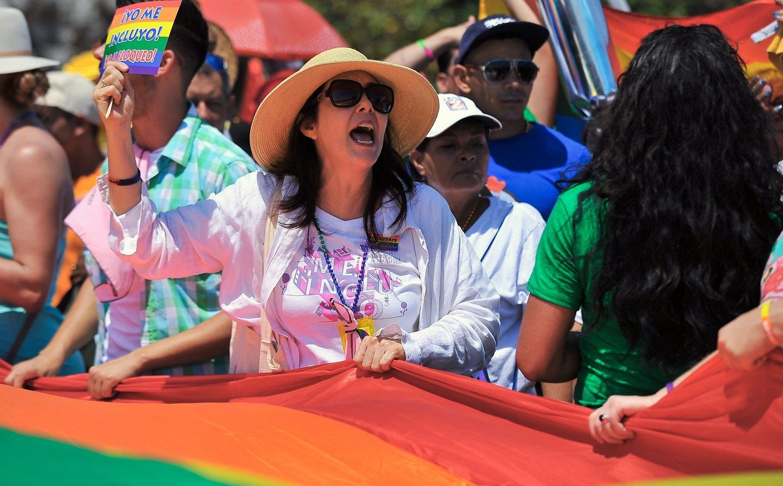 Mariela Castro Küba'da, Eşcinsel Evlilikler için Savaşacak!