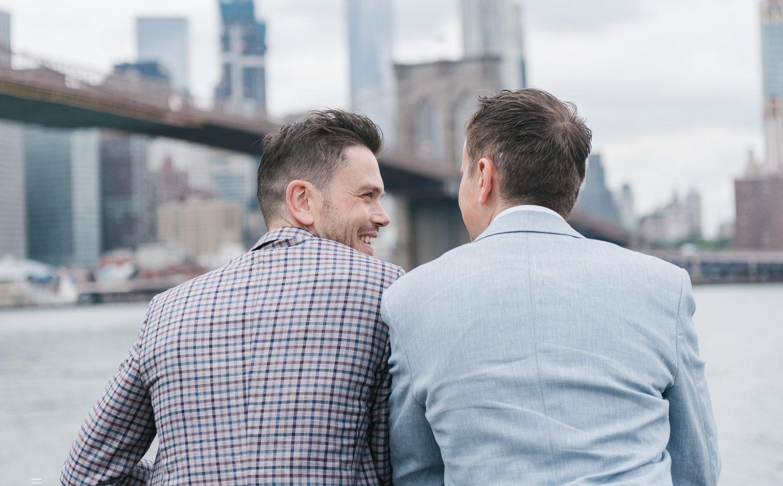 Amerika'da Eşcinsel Evlilik Hakkına Rekor Destek!