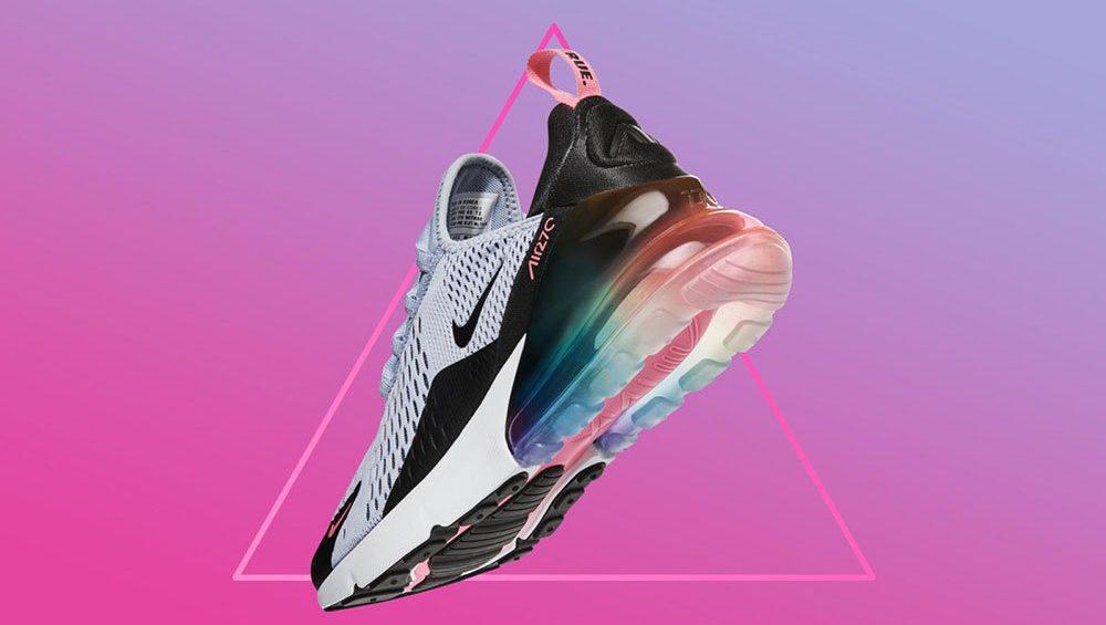 Nike'ın BETRUE Pride Koleksiyonu'ndan İlk Görüntüler!