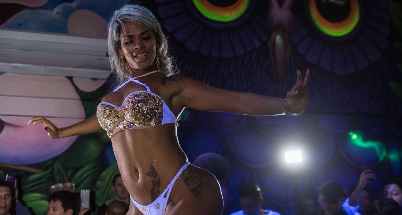 Brezilya'daki Miss BumBum Yarışması'nda Artık Trans Kadınlar da Yarışabiliyor!
