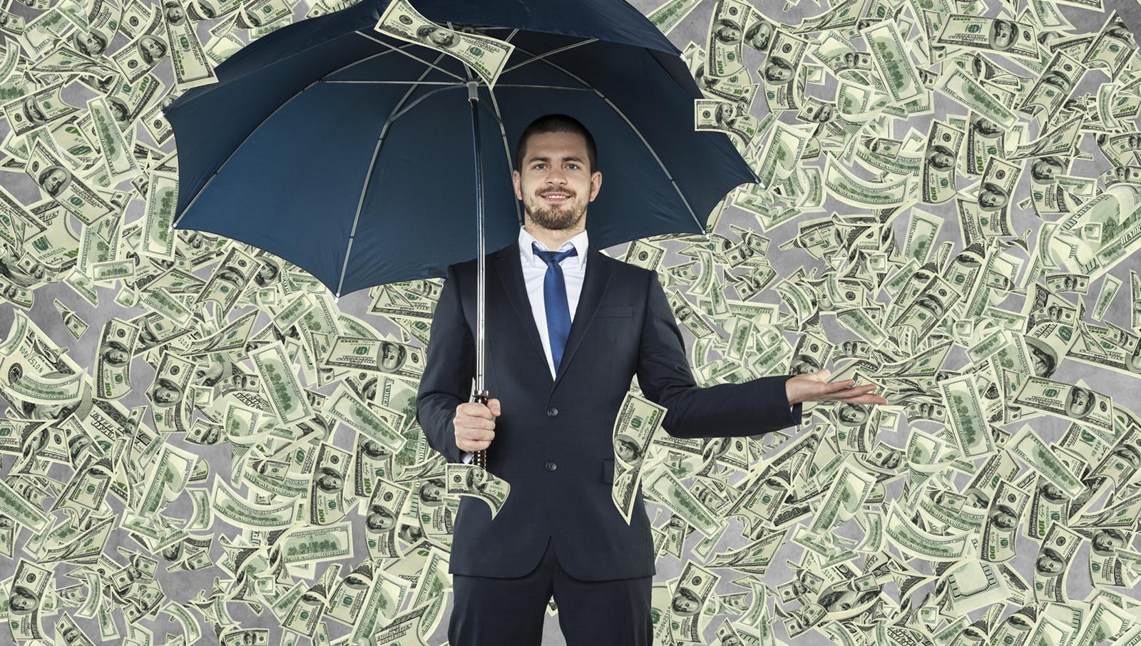 Bu Çalışmaya Göre Eşcinsel Erkeklerin En Çekici Bulduğu İki Nitelik: Para ve Kas!