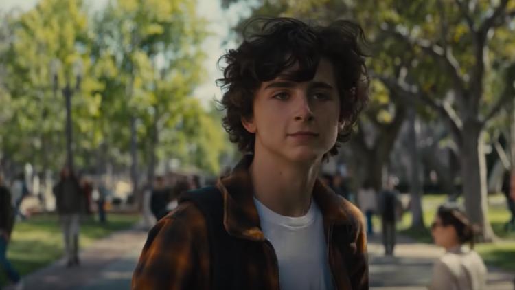 İzleyin: Timothée Chalamet'in Beautiful Boy Filminden İlk Görüntüleri!
