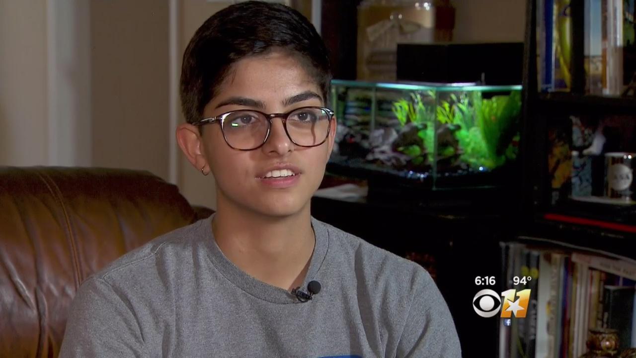 Trans Genç, Okuluna Karşı Verdiği İsim Mücadelesini Kazandı!