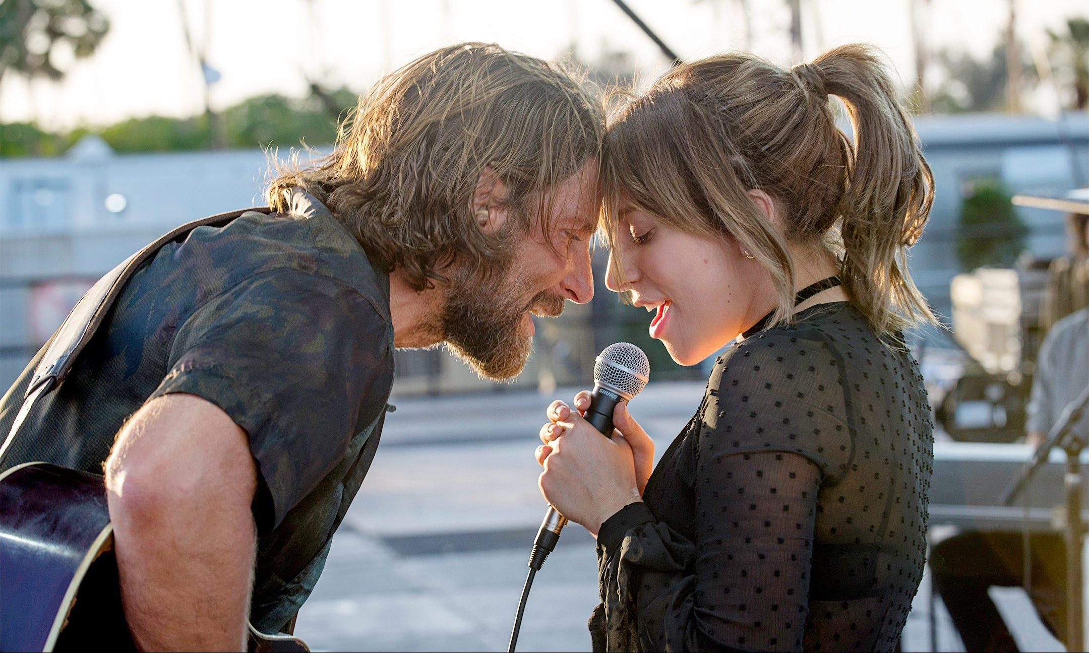 İzleyin: A Star Is Born Filminin İlk Fragmanı Yayınlandı!