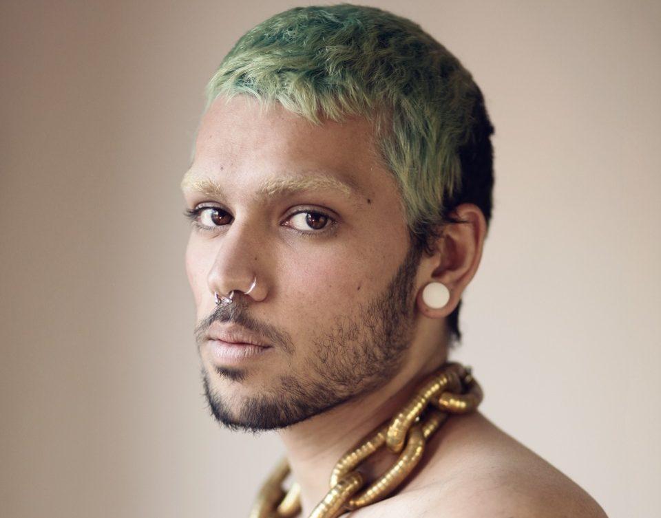 Trans Erkeklerden İlham Veren 52 Portre
