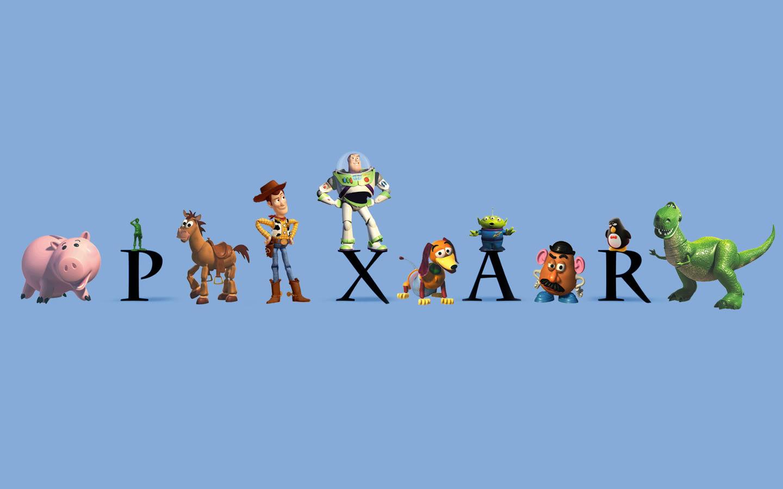 Pixar'dan Kuir Bir Animasyon Filmi Geliyor!