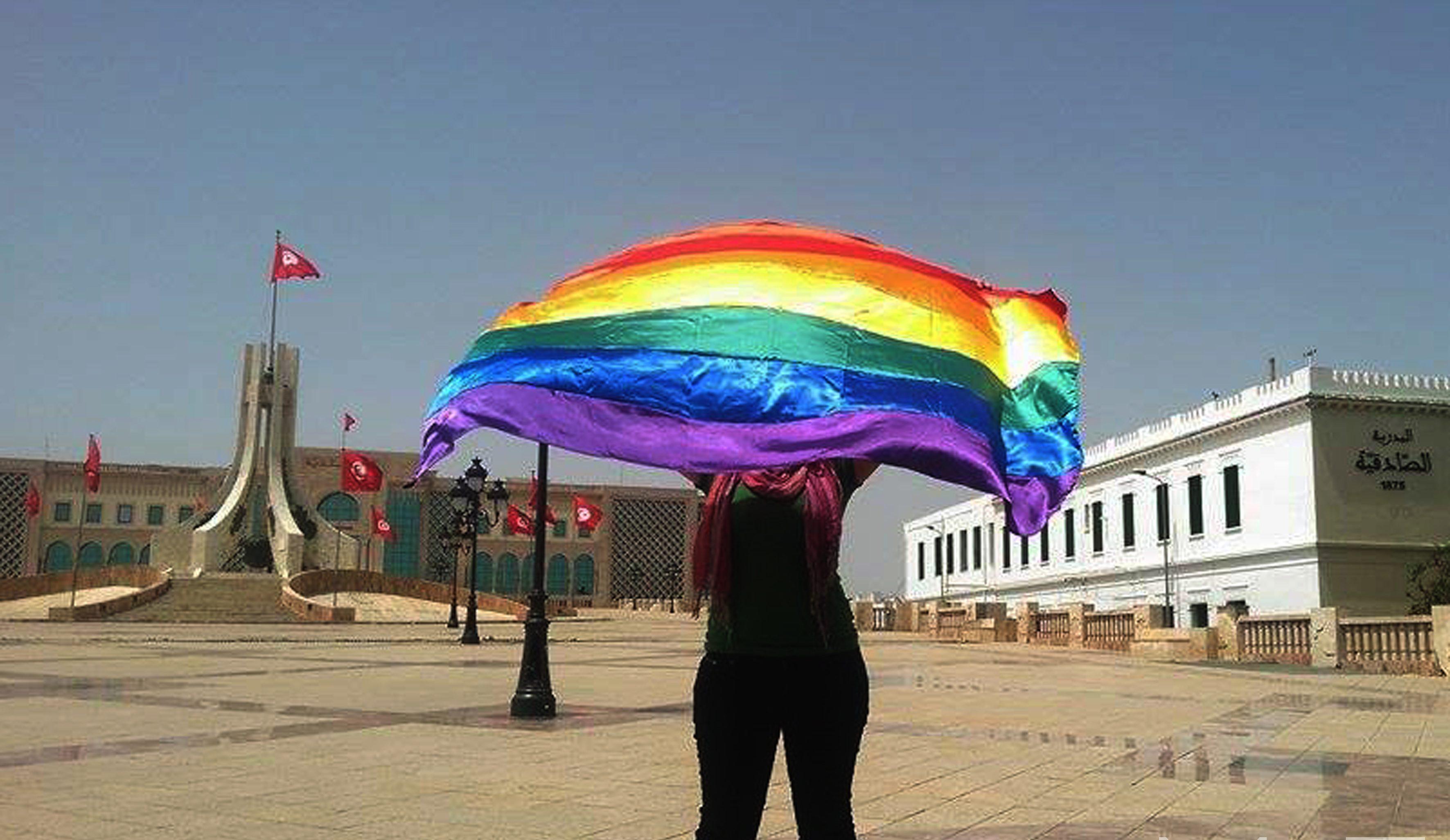 Tunus Başkanı, Eşcinselliği Suç Kapsamından Çıkarmak İstiyor