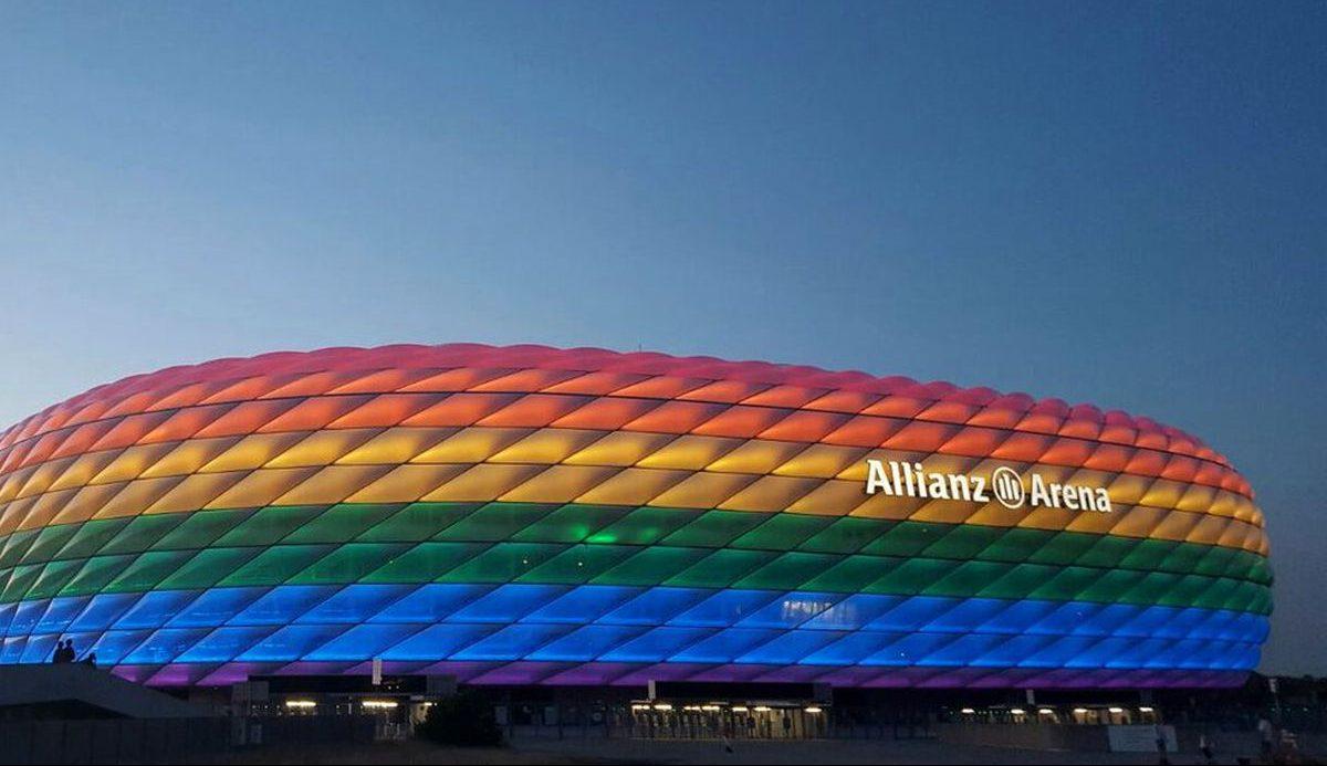 İsveç ilk LGBT Stadyumunu Açıyor!