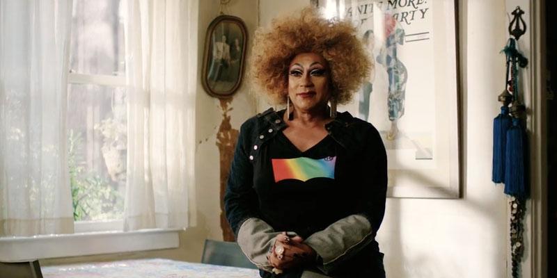 İzleyin: Levi's, Onur Kampanyası İçin LGBT Aktivistlerini Onurlandırdı