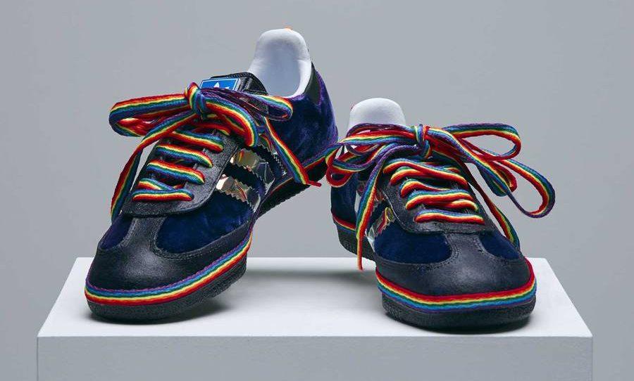 Adidas Genç ve Evsiz LGBT'lere Yardım İçin Kolları Sıvadı! Karşınızda 'Prouder'
