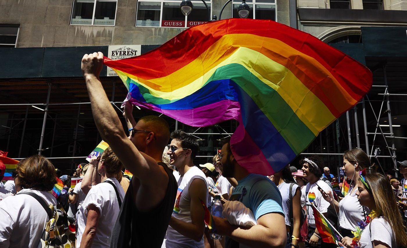 Amerika'nın En Büyük Yürüyüşü, 'New York Onur Yürüyüşü' Gerçekleşti
