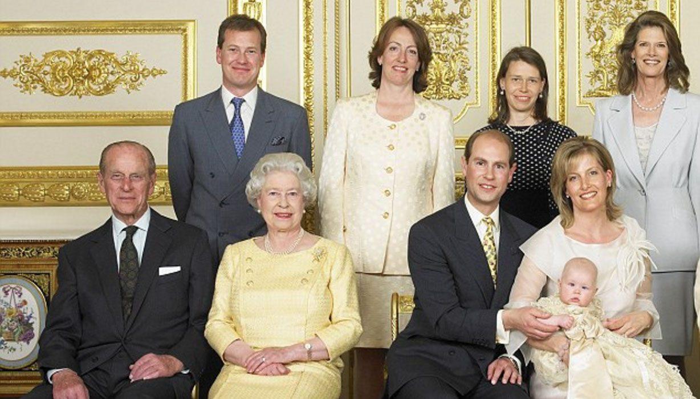 Kraliyet Ailesi İlk Eşcinsel Düğününe Hazırlanıyor!