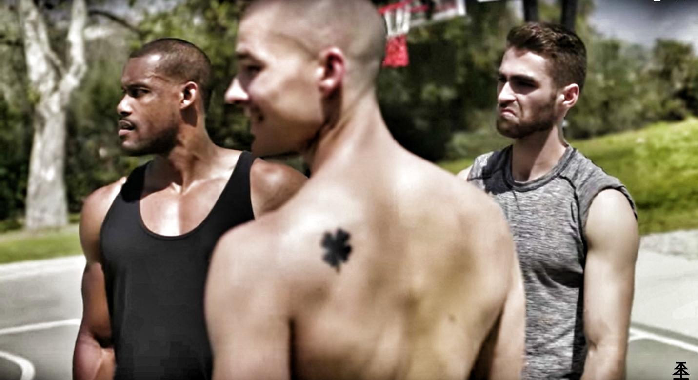 """İzleyin: Eşcinsel Erkeklerin Sporla İlişkisini Anlatan Yeni Kısa Film """"Sports!"""""""