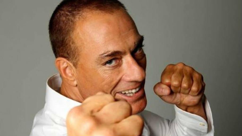 Homofobik Olmadığını Söyleyen Van Damme'ın Eşcinsellik ile İlgili Söyledikleri Şaşırttı!