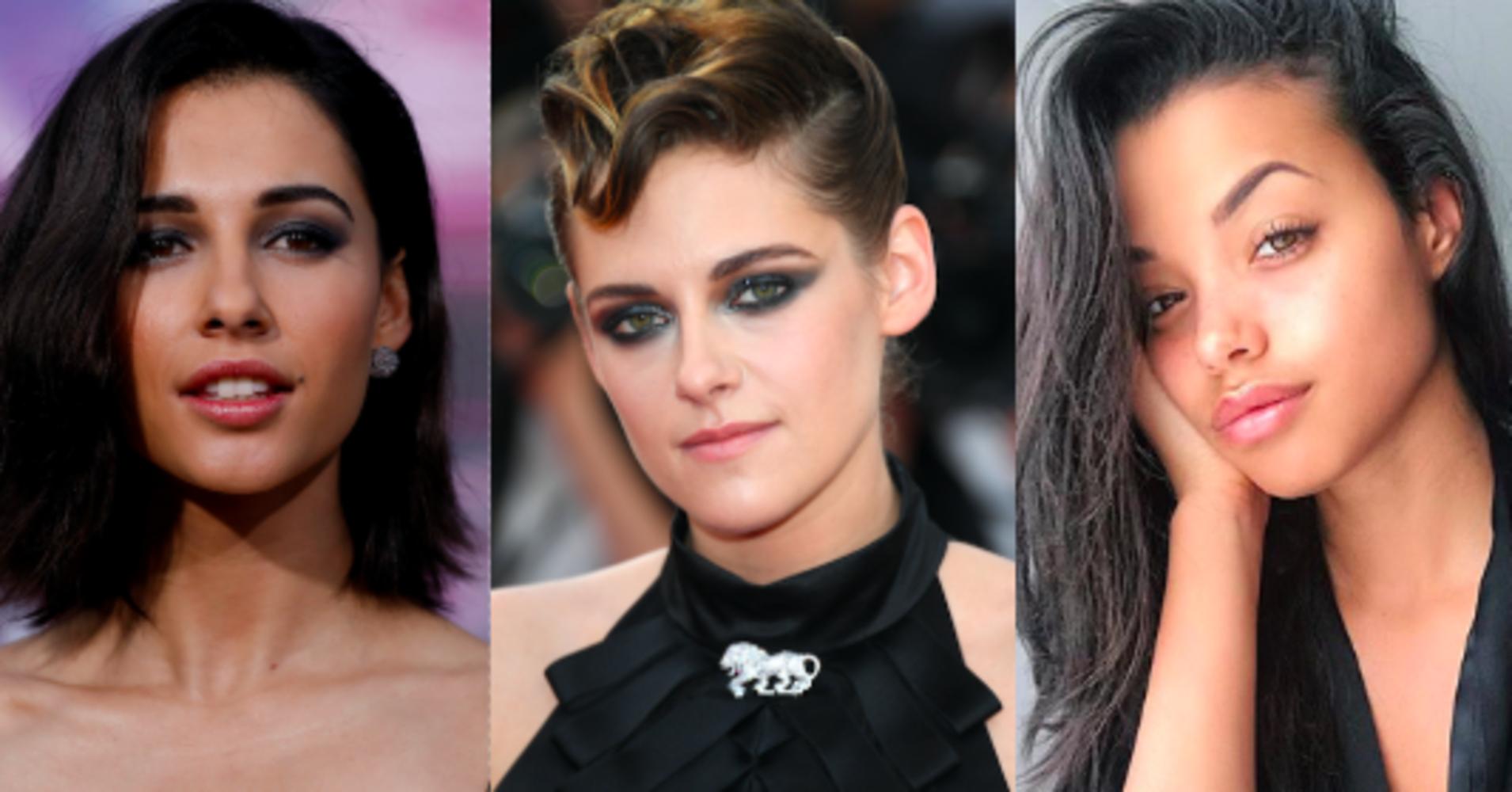 Charlie'nin Yeni Melekleri İle Tanışın: Kristen Stewart, Naomi Scott ve Ella Balinska