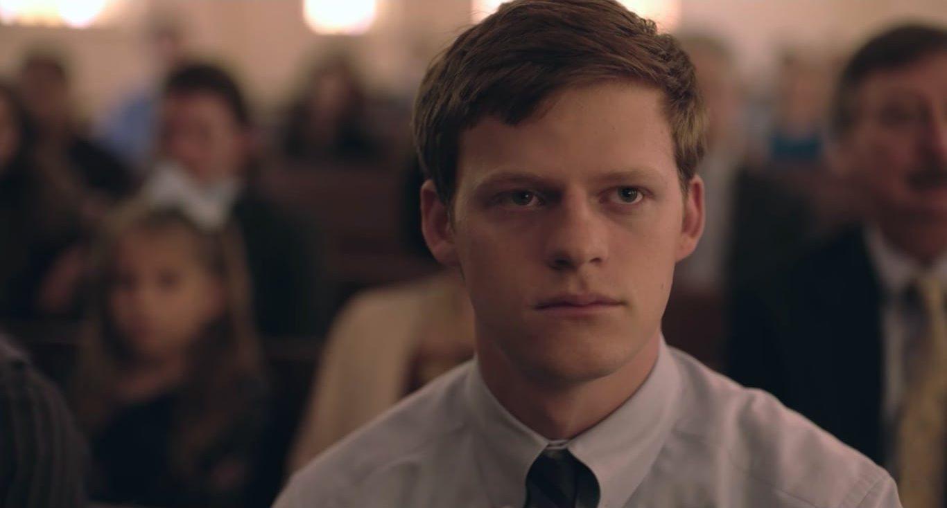 İzleyin: Gay Dönüşüm Terapisini Anlatan Boy Erased Filminin İlk Fragmanı Yayınlandı