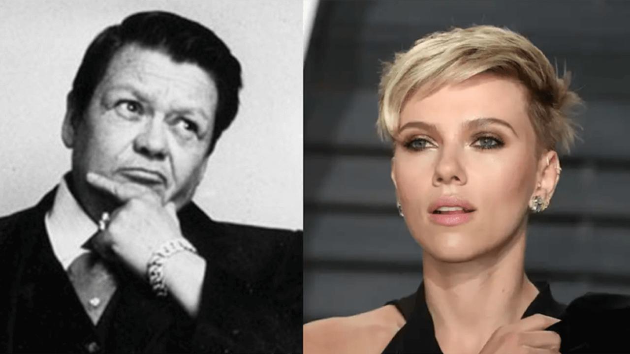 Trans Oyuncular Scarlett Johansson'u Lezbiyen Rolü İçin Yerden Yere Vurdu!
