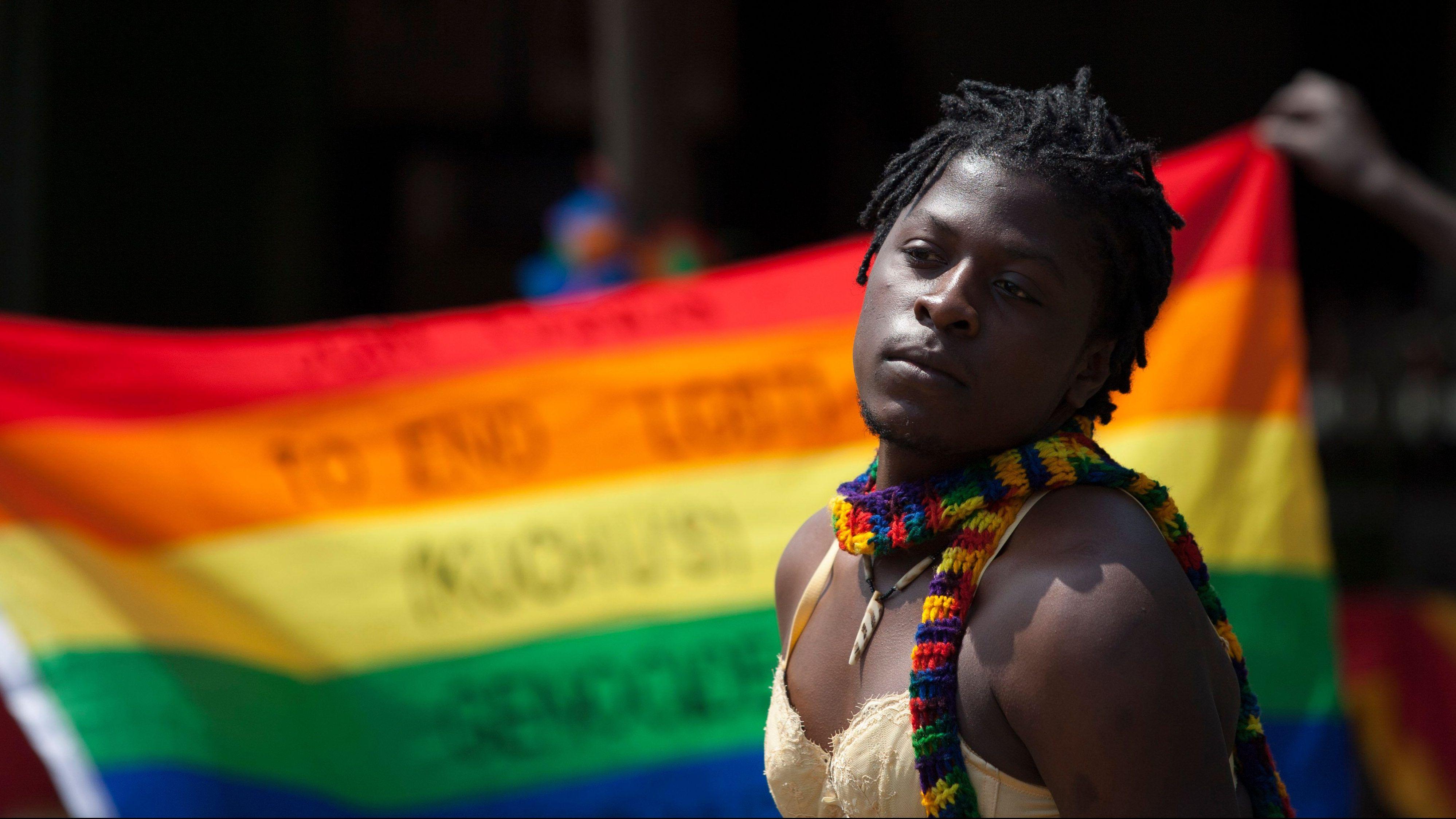 Trinidad & Tobago'da İlk Onur Yürüyüşü