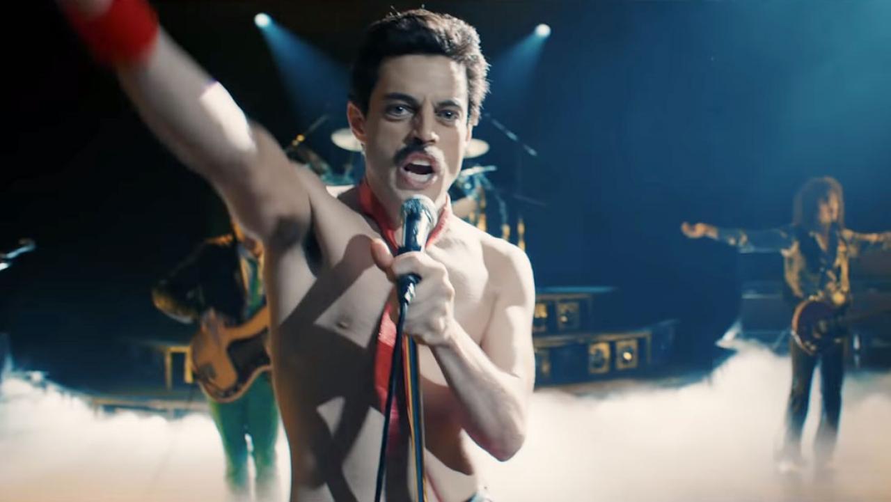 İzleyin: BR'nin Yeni Fragmanı Freddie Mercury'nin Cinselliğine de Değiniyor