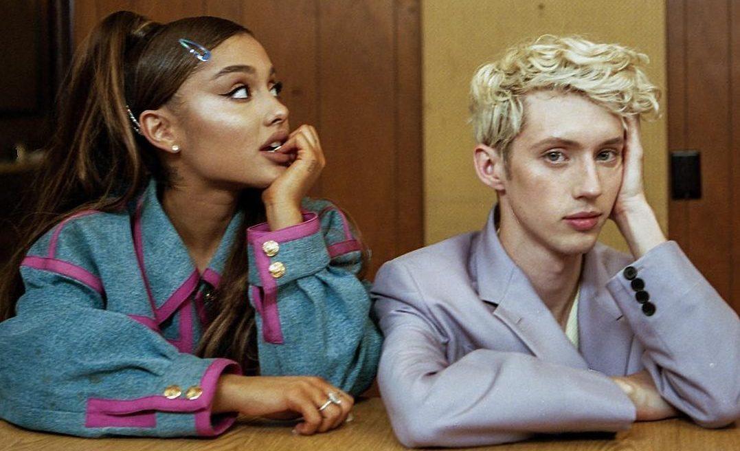 İzleyin: Troye Sivan, Yeni Klibinde Ariana Grande İle Birlikte!