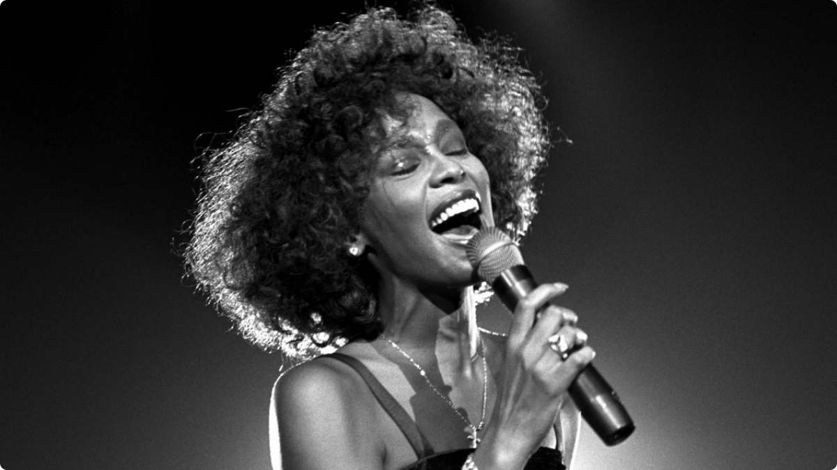 Whitney Houston'ı Öldüren Şey Homofobiydi!