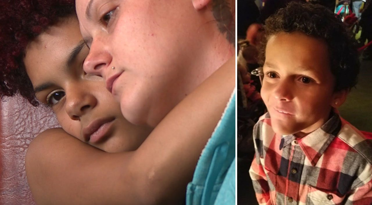 Eşcinsel Olduğu İçin Zorbalığa Uğrayan 9 Yaşındaki Çocuk Kendini Öldürdü!