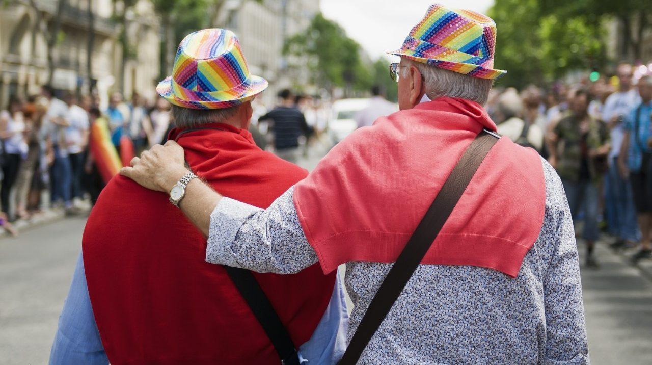 Dünyanın İlk LGBT Dostu Huzur Evi Açılıyor