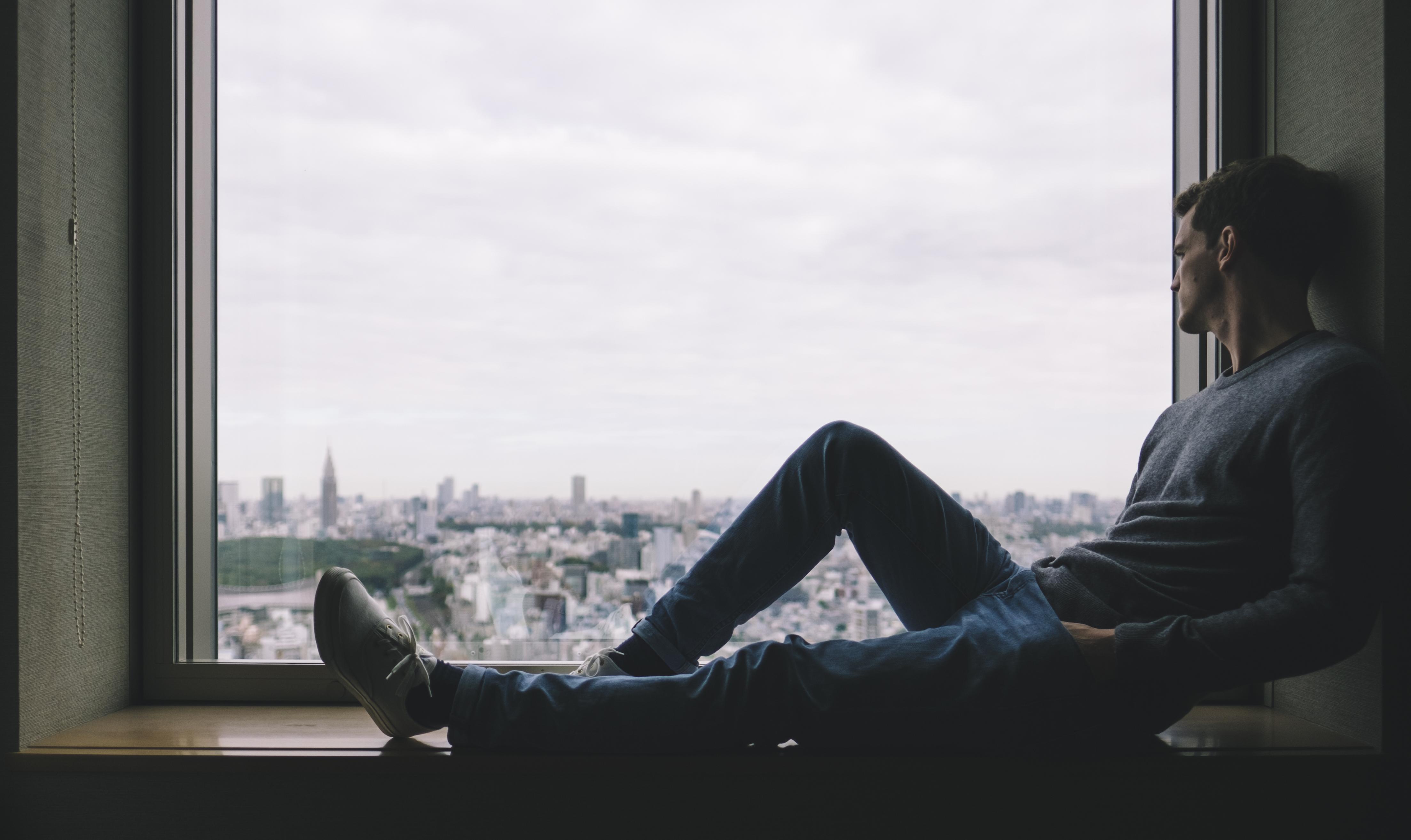 Bu Araştırmaya Göre Yalnız Hisseden Gay Erkekler Korunmasız Sekse Daha Yatkın
