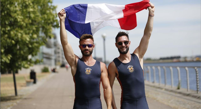 Dünyanın En Kapsayıcı Etkinliği 2018 Gay Olimpiyatları Paris'te!