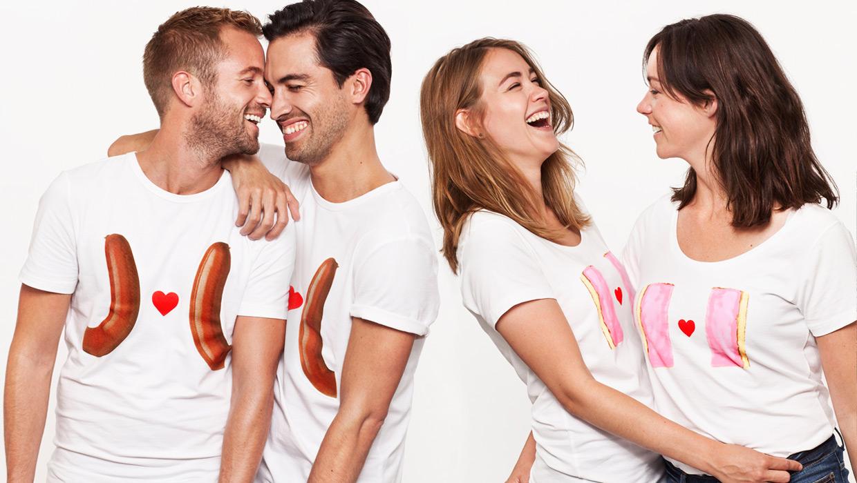 Şirketlerin Yeni Hedefi 'LGBT' Pazarı