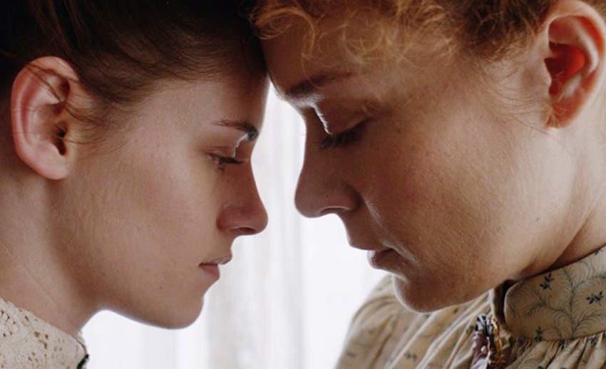 İzleyin: Yeni Lezbiyen Korku Filmi Lizzie'ye İlk Bakış