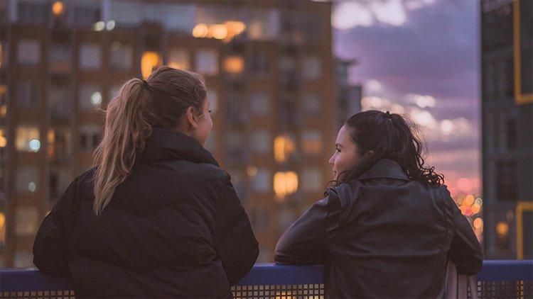Kız Arkadaşınızla Uzun Süredir Birlikte Olduğunuzu Gösteren 10 İşaret