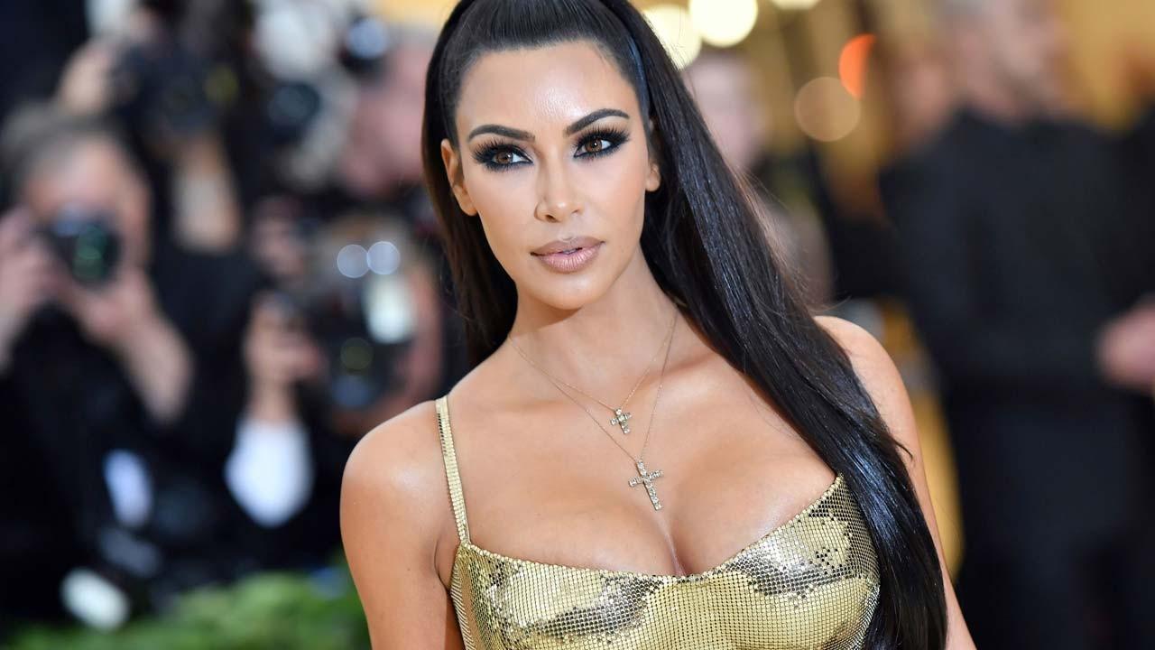 Kim Kardashian: Homofobik Değilim Tüm Yakın Arkadaşlarım Gay