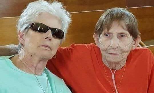 50 Yılın Ardından Ölen Hayat Arkadaşıyla Sonunda Evlenebildi