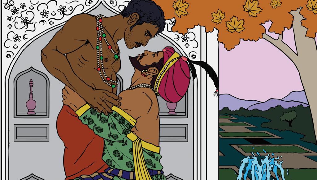 Türk – İslam Kültüründe Eşcinsellik: Sultan Mahmud ve Ayaz