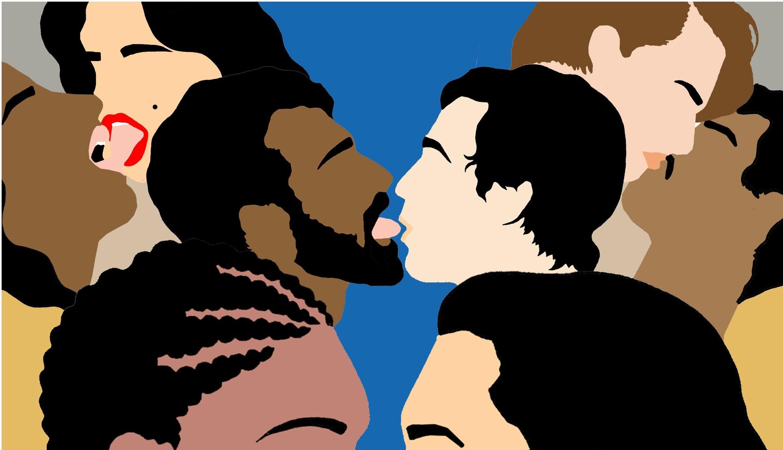 Galeri: Bario Neal ve Xavier Schipani İle Aşkın Her Hali