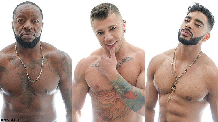 Trans Erkek Modellerden Gücü ve Güveni Temsil Eden 18 Fotoğraf