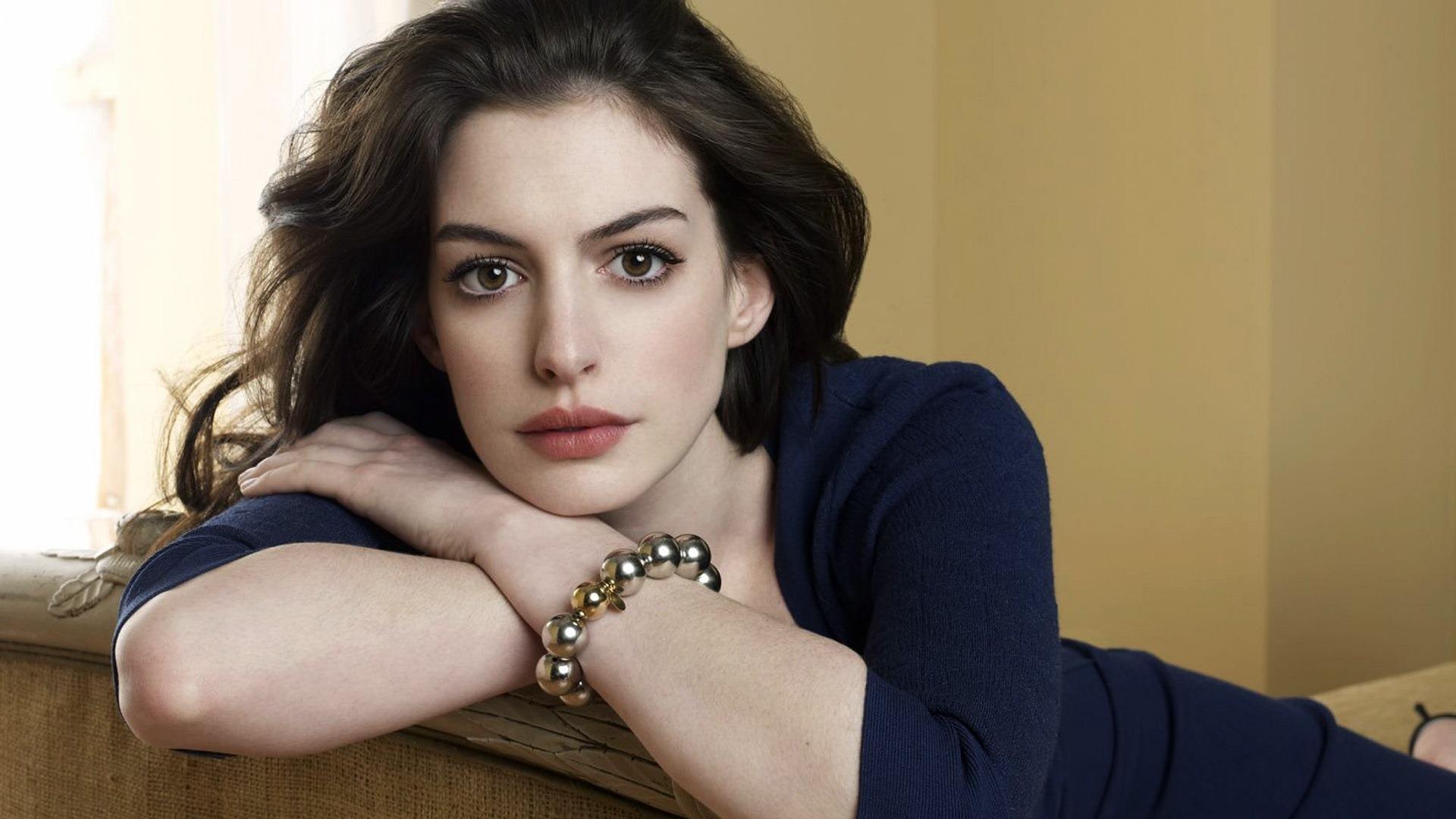 Anne Hathaway, LGBT Haklarını Savunduğu İçin Ödül Alacak
