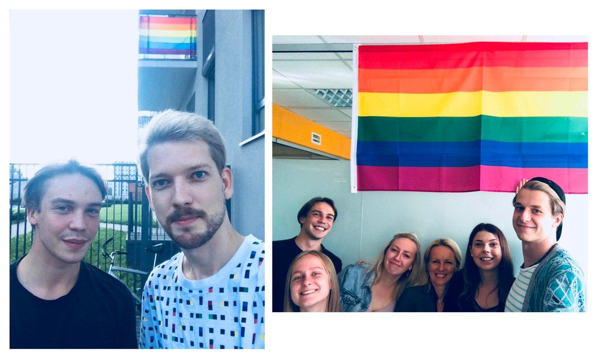 LGBT Bayrağı Asılı Evi Kundaklayan Homofobiklere Bir Hafta Sonra Büyük Şok!