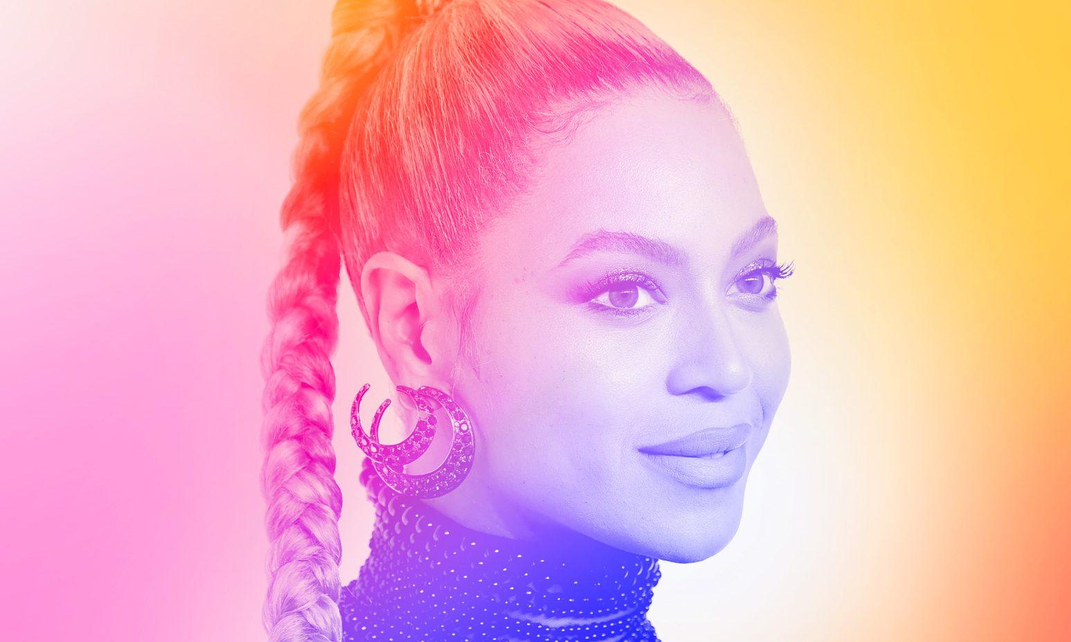 Beyonce'nin LGBT Dostu Olduğunu Gösteren 7 Birbirinden Güzel An