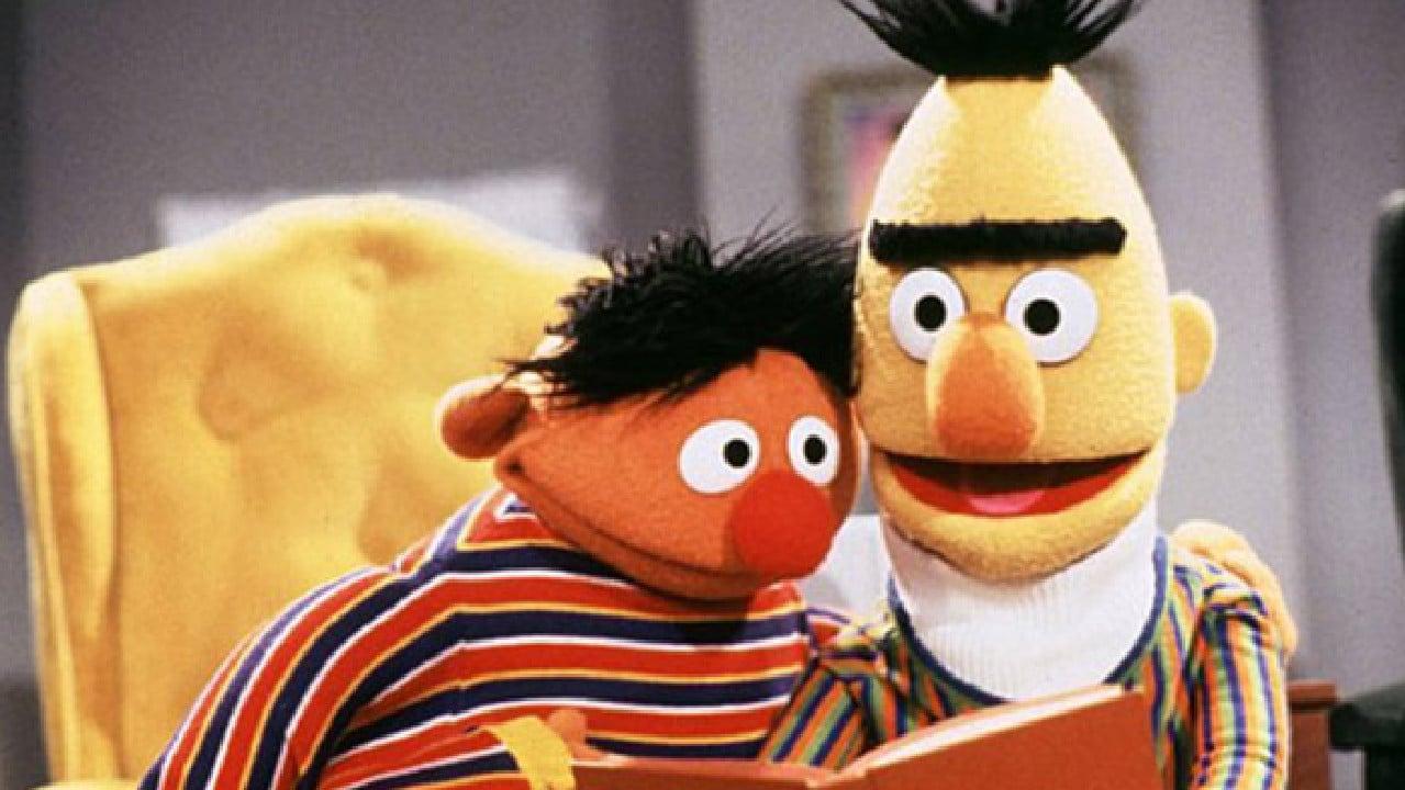 Susam Sokağı'nın Yazarından Bert ve Ernie'nin İlişki Durumuna Dair Açıklama!