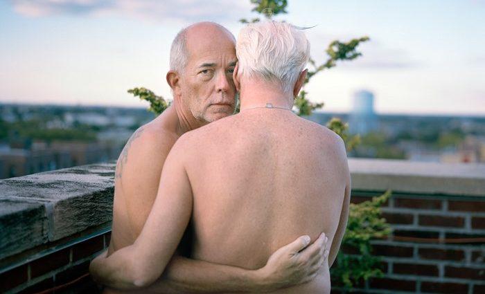 Matthew Morrocco'dan Yaşlı LGBT'lere Hürmet