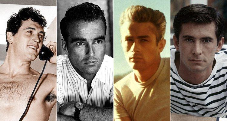 20. YY Hollywood'undan Asla Unutulmayacak Gay Aktörler