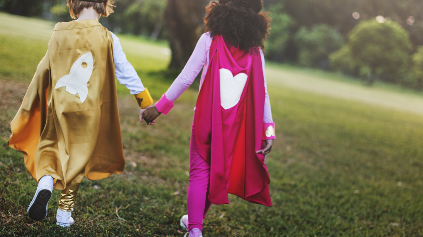 Yeni Bir Araştırmaya Göre 9-10 Yaşlarındaki Çocukların %1'i LGBT Olabileceklerini Söylüyor