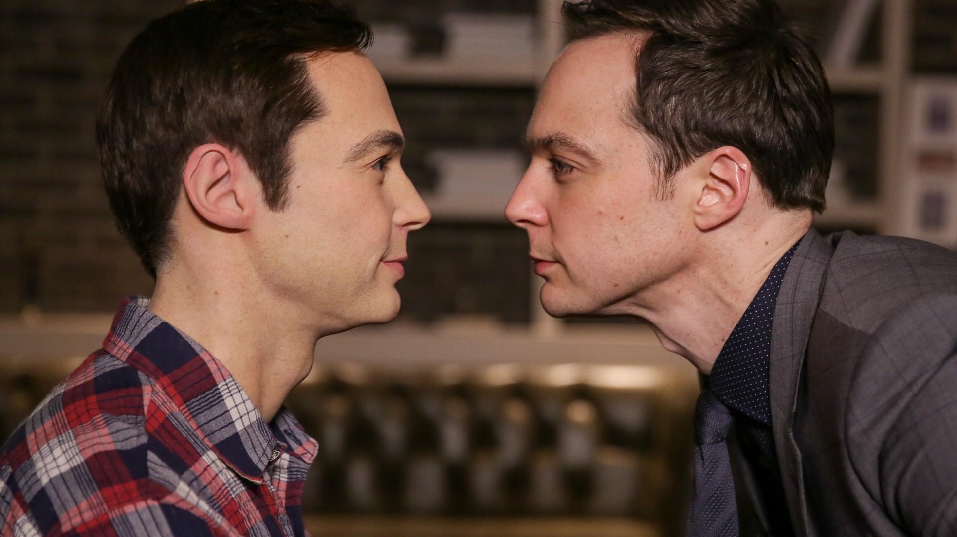 Jim Parsons NBC İçin Yeni Bir Gay Komedi Dizisi Yaratıyor