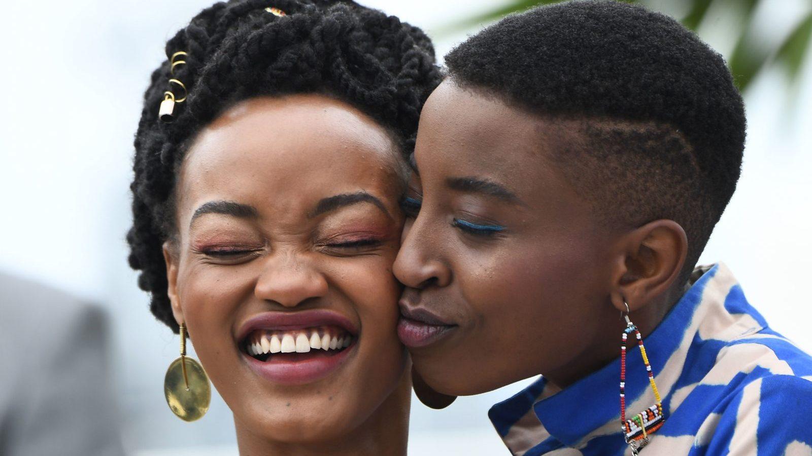 Kenya, Lezbiyen Filmi 'Rafiki'nin Yayın Yasağını Oscar Alabilsin Diye Kaldırdı